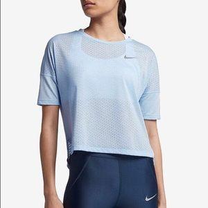 Nike Tailwind Running top